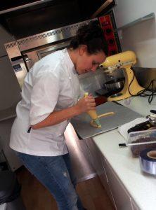 pâtisserie artisanale grain de sucre